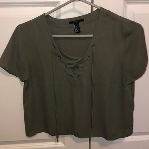 Forever21 SS top